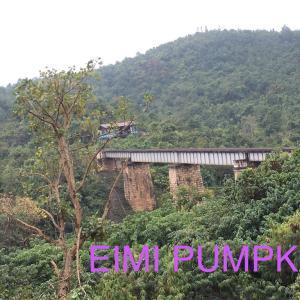 女 一人旅 ミャンマー  インレー湖