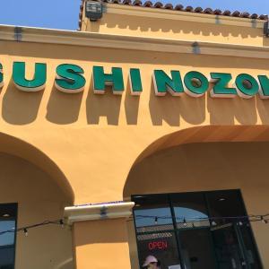 LAで美味しい海鮮丼♡