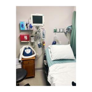 アメリカで手術する③入院当日・術後前半〜子宮筋腫摘出と子宮内膜症〜