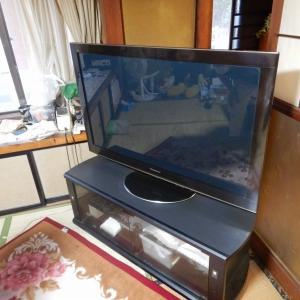 リビングテレビの買い替えは、2サイズアップがおススメ