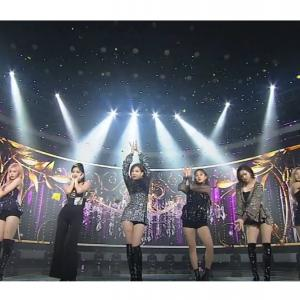 TWICE出演 人気歌謡 2019年10月6日