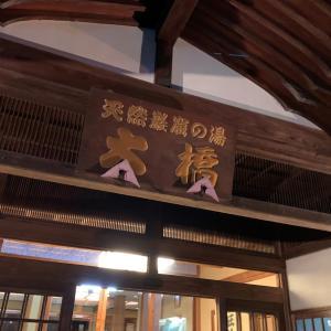 鳥取旅行 1日目 砂の美術館~宿