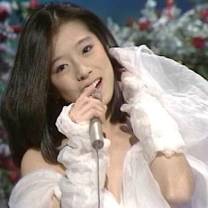 1980年代アイドル歌手の中森明菜さんを占いで見てみました    難破船♪