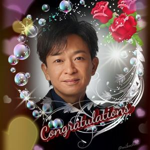 TOKIO 城島茂さんご結婚おめでとうございます。相性など占ってみました