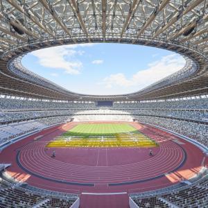 東京オリンピックの運命