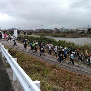 「第21回行橋-別府100キロウォーク」…ご報告(1)