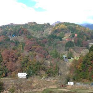 長野県小谷村 山の中の素敵なカフェ【十三月】