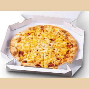 一番好きなピザの種類は?