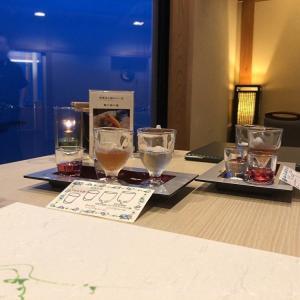 風の薫 夕食編