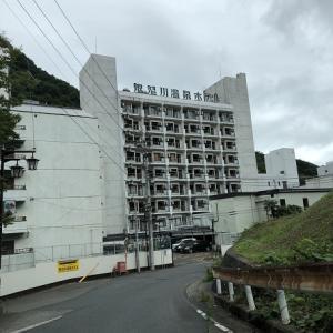 鬼怒川温泉ホテル 全体編