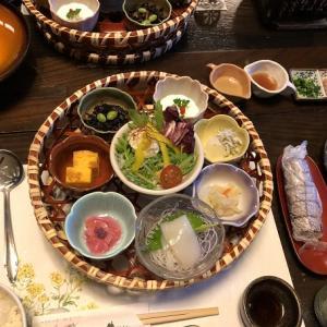 和の匠 花暖簾 朝食編