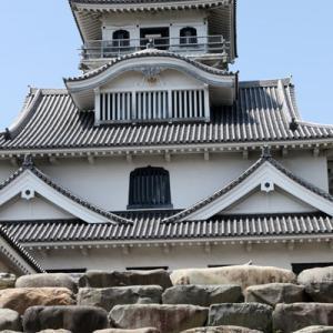 長浜城(滋賀県)⑤写真