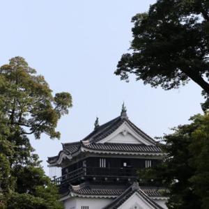 岡崎城(愛知県)①寄り道