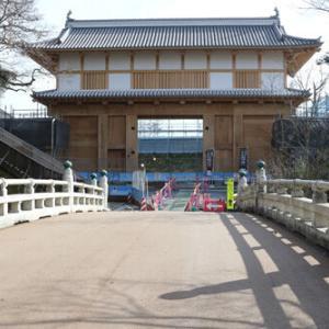 水戸城(茨城県)①城はどこ??