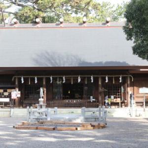 御朱印No38『安久美神社』