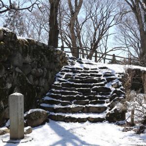 小諸城(長野県)⑤時間の針が戻る時