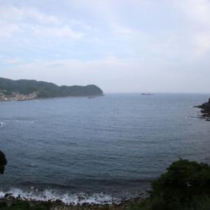 赤木城(三重県)①神去村