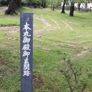 鶴ヶ岡城(山形県)②鶴ヶ岡城のうつりかわり