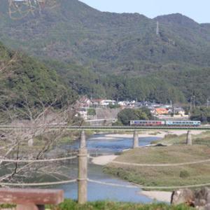 大洲城(愛媛県)④指折り数え
