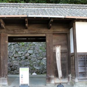 宇和島城(愛媛県)①現存12天守の山城