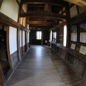 宇和島城(愛媛県)⑥考え方