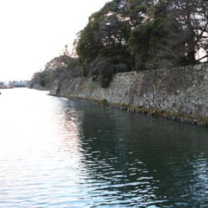 彦根城(滋賀県)①寄り道