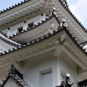 大垣城(岐阜県)①歴史の繋がり
