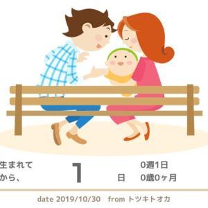 出産レポート①