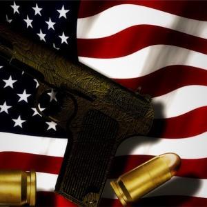 アメリカと銃