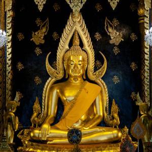 仏教とは●●●●になれという教義