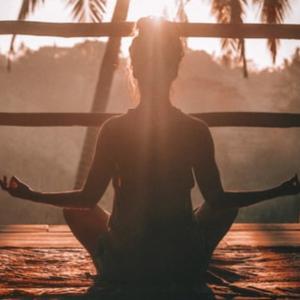 瞑想は子供も必須スキル!