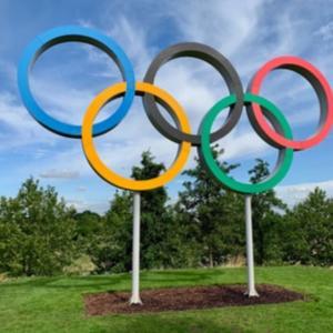 オリンピック開会式見て思ったこと