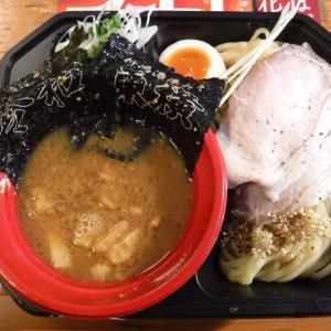 【大つけ麺博2019】東横@新宿