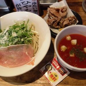 つけ麺専門店 三田製麺所 新宿西口店@新宿