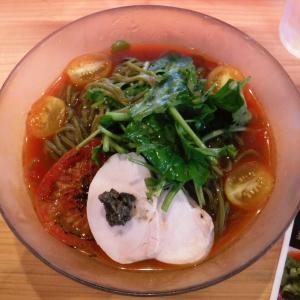 焼きあご塩らー麺 たかはし 歌舞伎町店@西武新宿