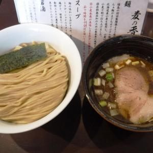 つけ麺 麦の香@西早稲田