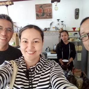 首狩り族とフィリピンの軽井沢(バギオ市・Baguio)2