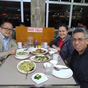 フィリピン・バギオ市のGood Taste Cafe & Restaurant