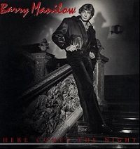 SOME KIND OF FRIEND / BARRY MANILOW