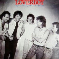 THIS COULD BE THE NIGHT / LOVERBOY