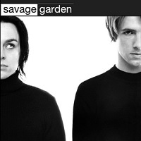 TO THE MOON AND BACK / SAVAGE GARDEN