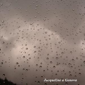 雨の雫。(+電車で「ありがとう、と…」!)