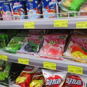 久しぶりに行ったら日本製のお菓子が増えていた!@ドンキホーテ中国版みたいなお店(Genova)