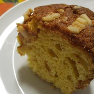 これ美味し♥パスティチェリアのふんわりしっとり桃入りコロンバ♪Trucco
