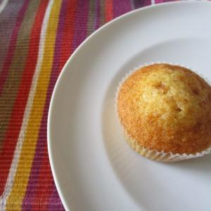 週末の朝食に♪ベリーミックス入り全粒粉のプチトルタ♥Beniamino