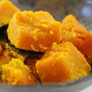 冬至のかぼちゃとゆず湯は運気が上がり、風邪をひかずに冬を越せる