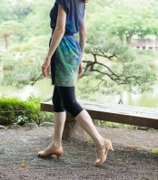 ダイエットにも効果的!歩き方を見直そう、足はつけ根から動かす