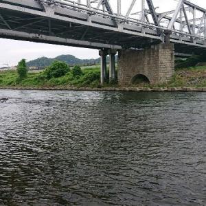 大鮎処 渡良瀬川 4