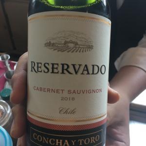 バンコクでも昼からワインを飲みました