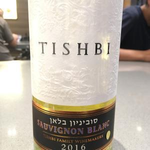串カツ × イスラエル白ワイン × さっぱり